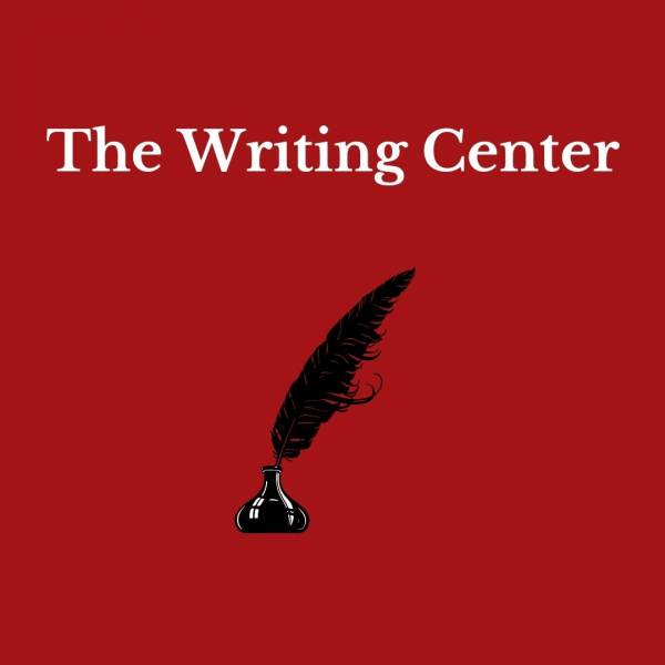 Olin Fellows (entering fall 2020): The Writing Center Workshop
